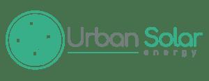 logo urban solar