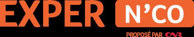 logo EXPER N'CO